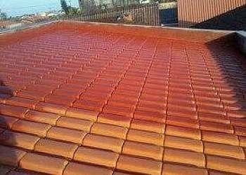 Impermeabilizante para telhas ceramicas