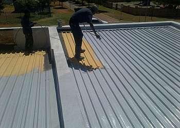 Impermeabilizante de telhado