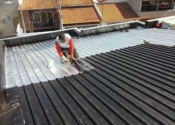 Manta impermeabilizante telhado